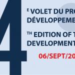The 4th edition of the Research Development Program