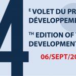 4e volet du Programme de développement de la recherche