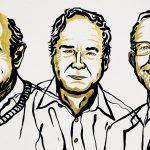 Prix Nobel 2020 : Félicitations à Dr Michael Houghton