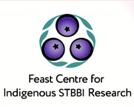 logo-Feast-Centre-for-Indigenous-STBBI-Research