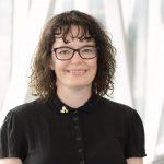 Sarah Larney, Ph.D.